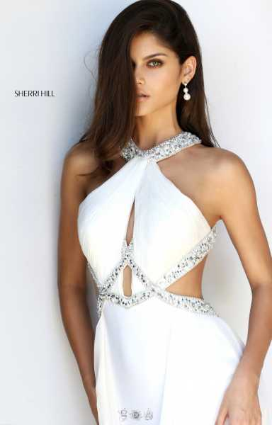 Sherri Hill 51131 Long picture 3