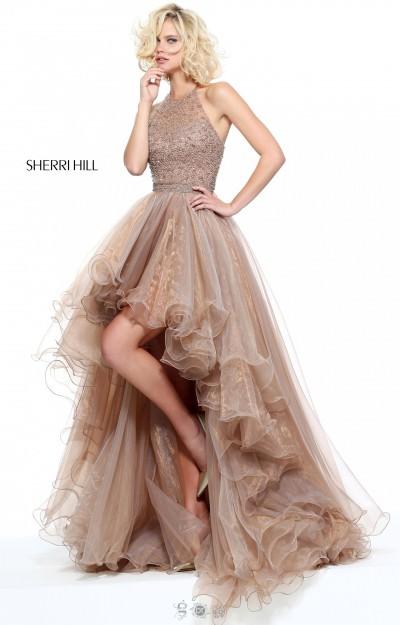 Sherri Hill 51140