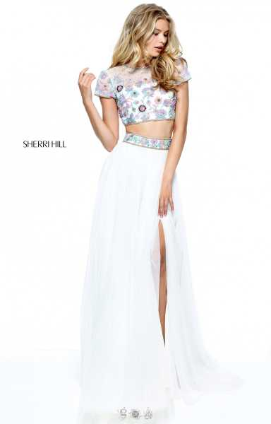 Sherri Hill 51152  picture 4