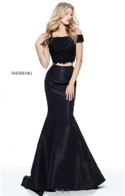 Sherri Hill 51157