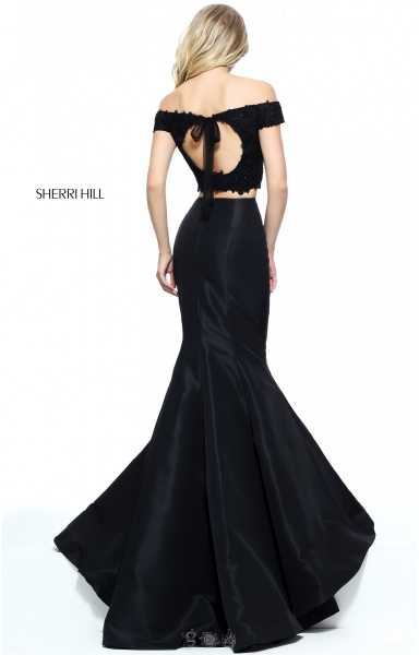 Sherri Hill 51157 Mermaid and Two Piece picture 2