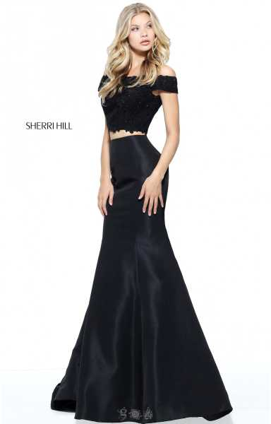 Sherri Hill 51157 Long picture 3