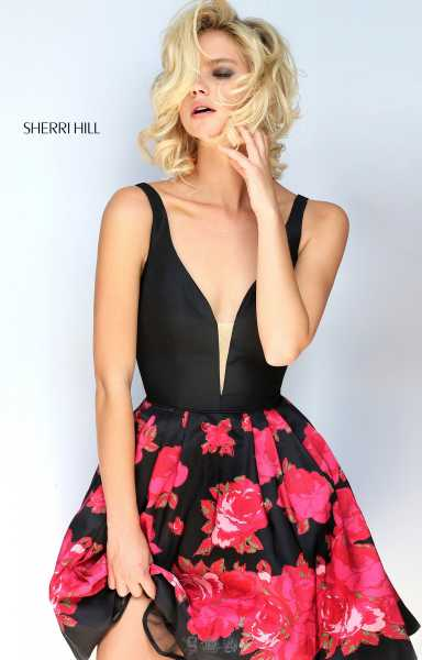 Sherri Hill 51180 Ball Gowns picture 2