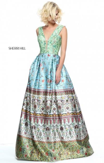 Sherri Hill 51200