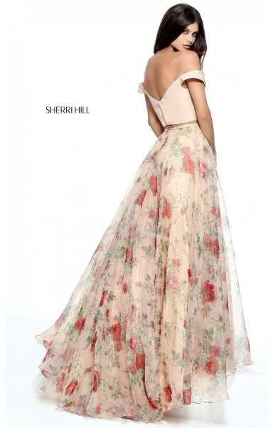 Sherri Hill 51214 Long picture 3