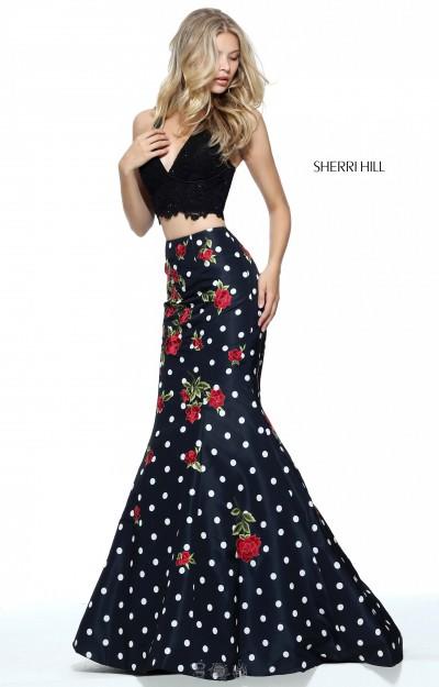 Sherri Hill 51239