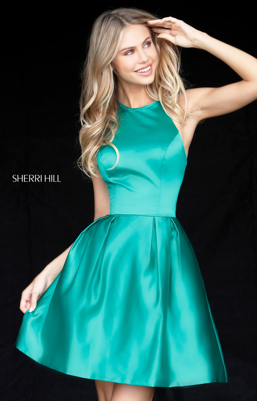 Sherri Hill 51273