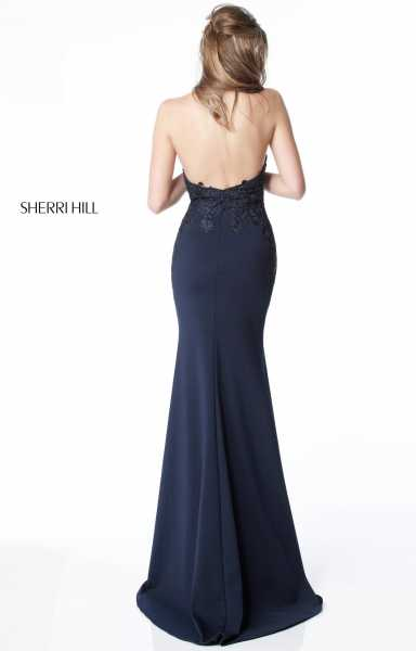 Sherri Hill 51315 Fitted picture 2