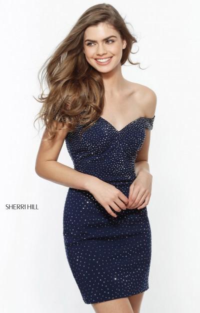 Sherri Hill 51324