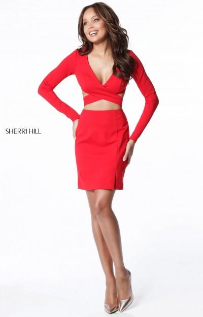Sherri Hill 51340