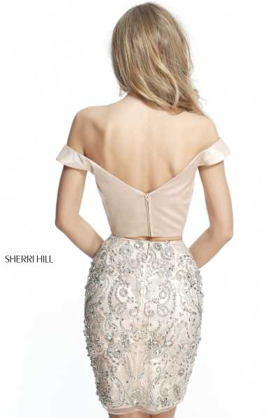 Sherri Hill 51367  picture 4
