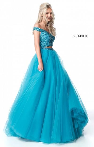Sherri Hill 51375