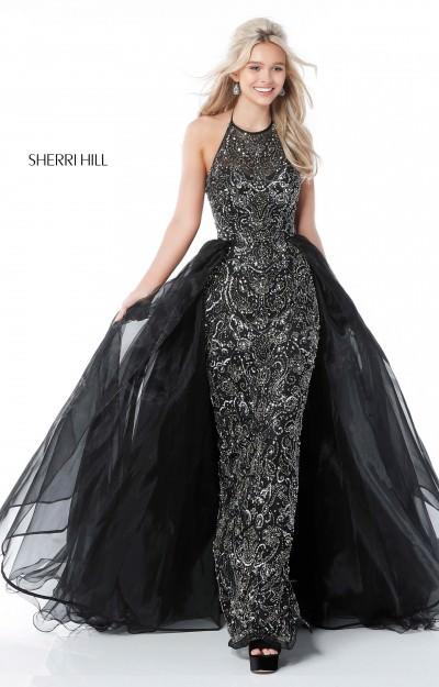 Sherri Hill 51376