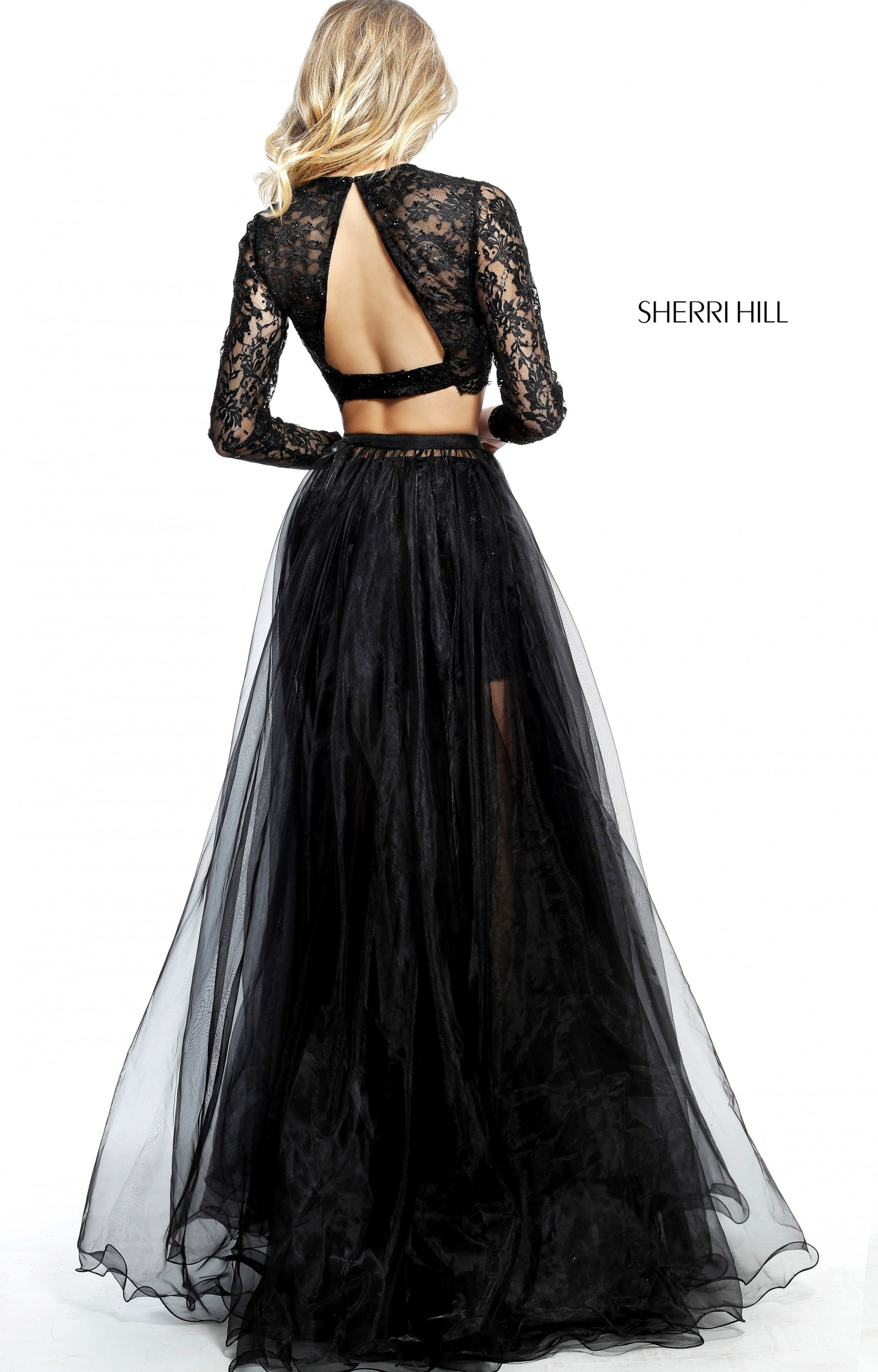 93e26d526717 Sherri Hill 51378 Ball Gowns and Romper picture 2