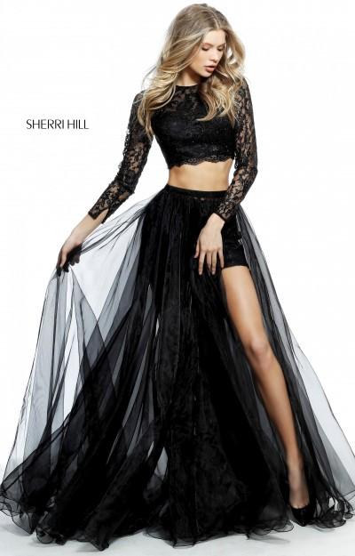 Sherri Hill 51378