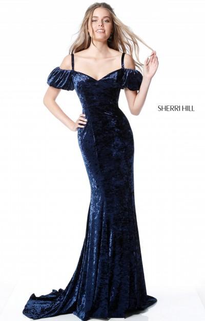 Sherri Hill 51406