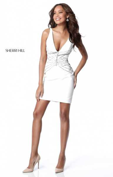 Sherri Hill 51440 Fitted picture 2
