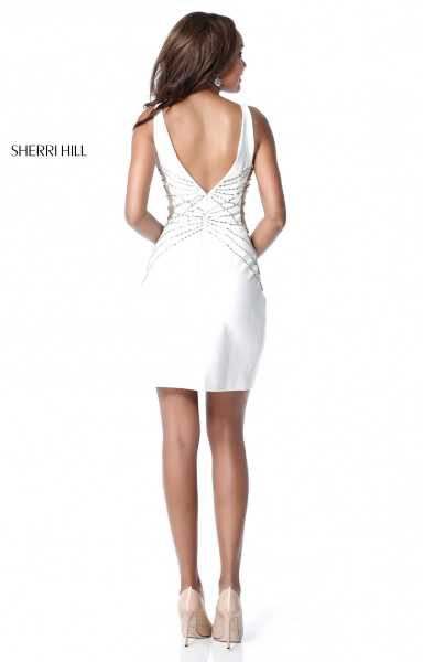 Sherri Hill 51440  picture 4