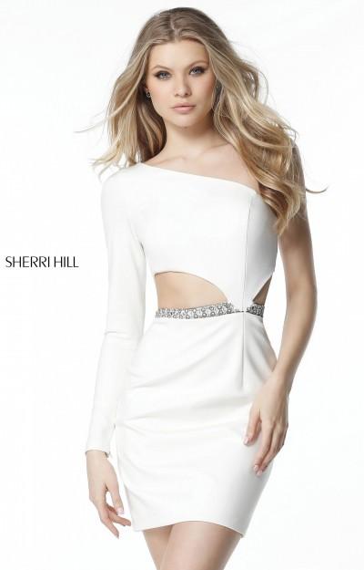 Sherri Hill 51444