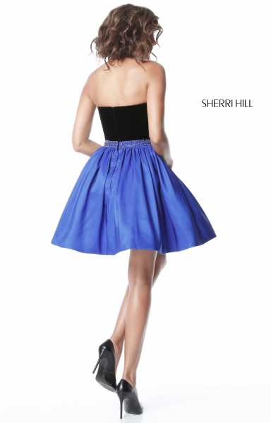 Sherri Hill 51510  picture 5