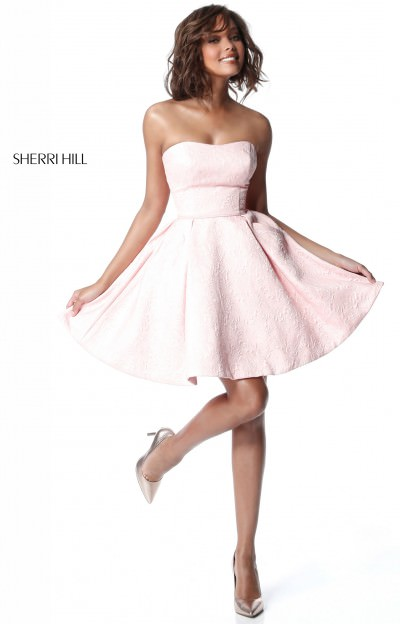 Sherri Hill 51518