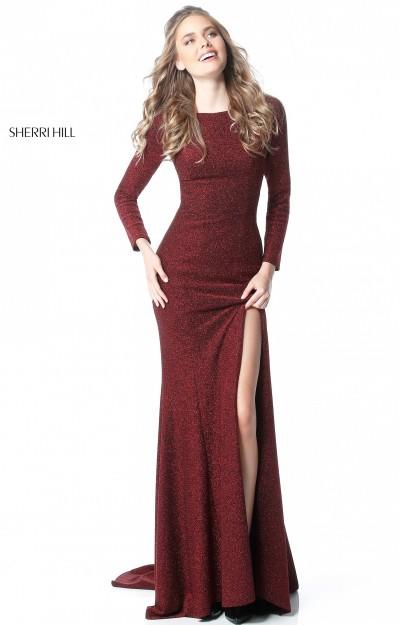 Sherri Hill 51529