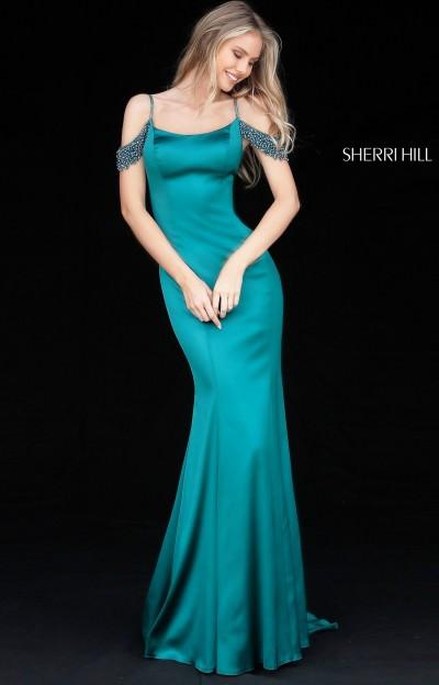 Sherri Hill 51541