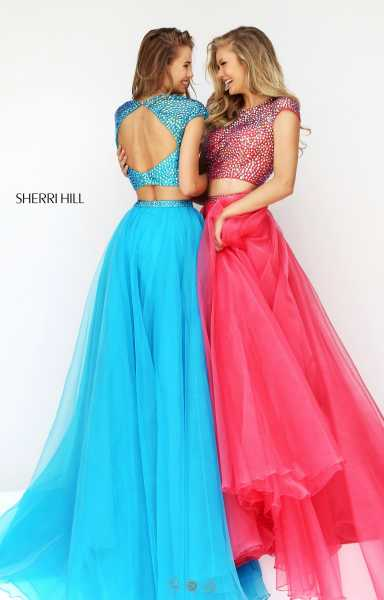Sherri Hill 50561  picture 4