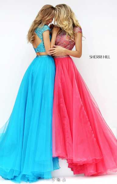 Sherri Hill 50561  picture 5
