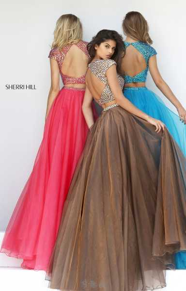 Sherri Hill 50561  picture 7