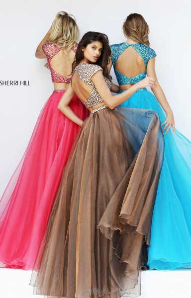 Sherri Hill 50561  picture 8