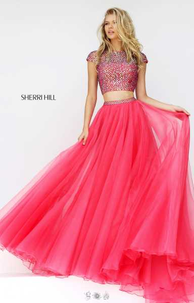 Sherri Hill 50561 Long picture 3
