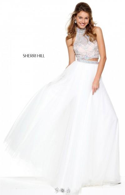Sherri Hill 50704
