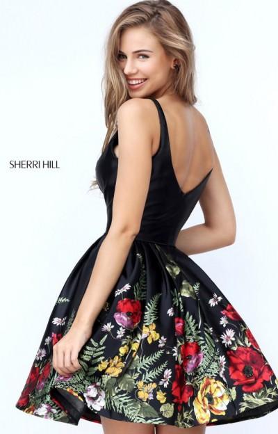 Sherri Hill 50776