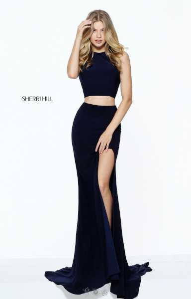 Sherri Hill 50784  picture 6