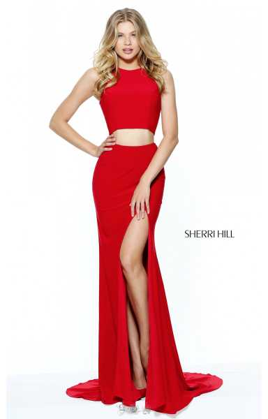 Sherri Hill 50784  picture 8