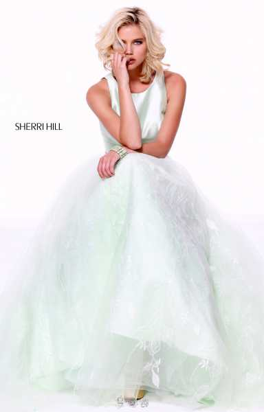 Sherri Hill 50787  picture 4