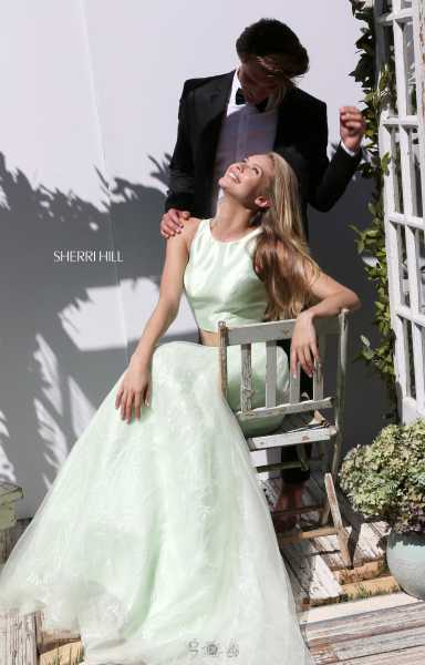 Sherri Hill 50787 Long picture 3