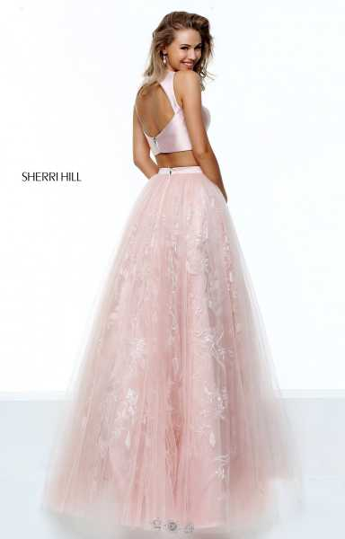 Sherri Hill 50787  picture 7