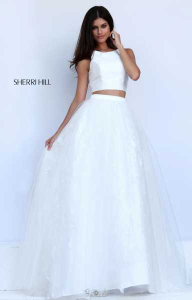 Sherri Hill 50787  picture 1