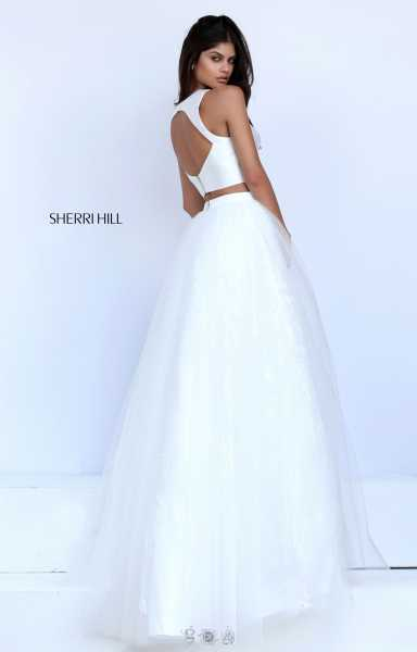 Sherri Hill 50787  picture 9