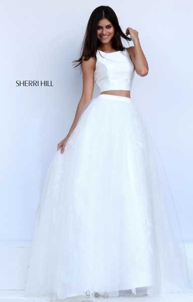 Sherri Hill 50787  picture 8