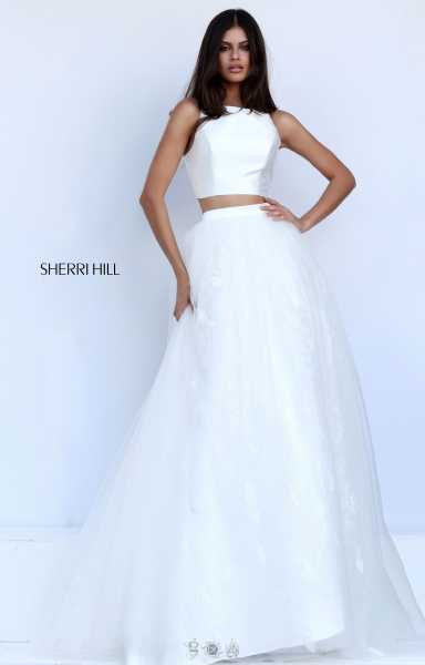 Sherri Hill 50787  picture 6