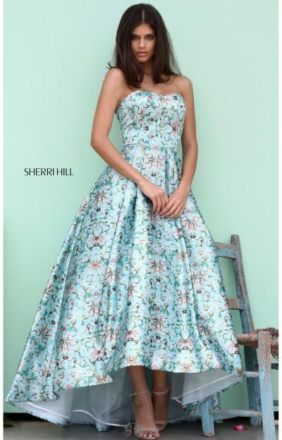 Sherri Hill 50793