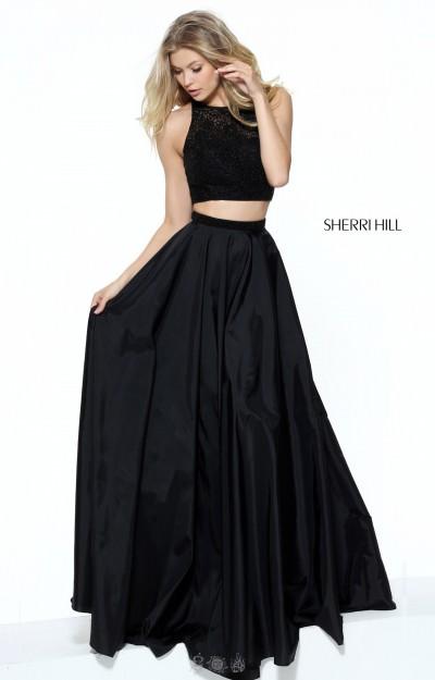 Sherri Hill 50803