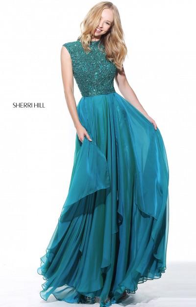 Sherri Hill 50807