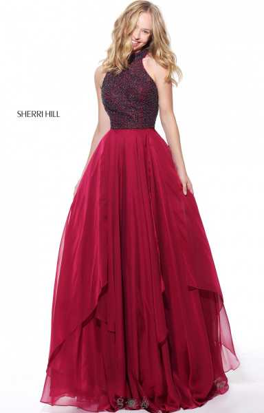 Sherri Hill 50808  picture 8