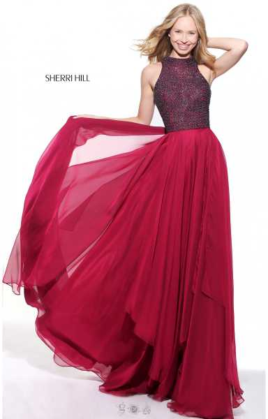 Sherri Hill 50808  picture 9