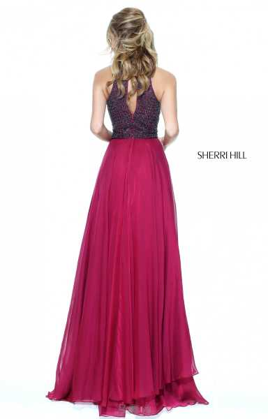 Sherri Hill 50808  picture 10