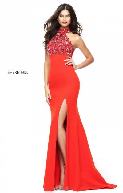 Sherri Hill 50841